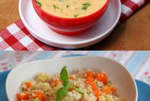 Quick Recipes for Busy Moms / Recipes for on the go moms.