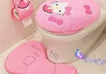 decoração de banheiro ⬅