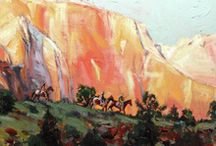 Jeremy Winborg Native American Art