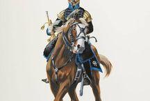 BRUNSWICH ARMY