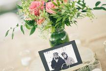 Wedding Ideas / by Stephanie Smidt