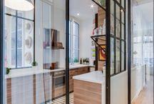 cucine vetrate