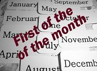 1st of the Month