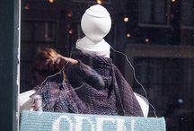 For my imaginary yarn shoppe
