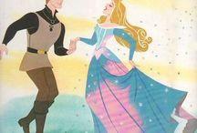 W. Disney - Sleeping Beauty - 1959