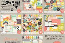 Juno Designs: Everyday Life Series