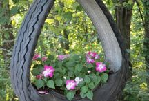 giardinaggio creativo
