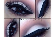 Ball make up