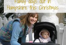 Family days out inspiration