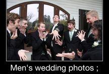 Wedding  / Wedding ceremony, reception, design and attire ideas