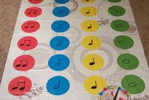 Aprender Música Brincando