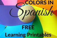 Foreign Language / Homeschool foreign language lessons and activities.