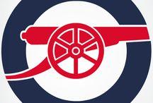 arsenal roundel logo