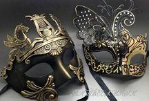 Theöz's Mask-Art
