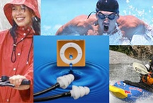 "Waterproof iPod / ""Premium Waterproof iPods and accessories. The Swimpod iPod shuffle is  perfect for swimmers, and anybody that loves combining staying active with music"