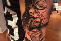 Gui tattoo