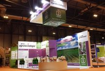 """Diseño de Stand para """"GRUPO AGROTECNOLOGIA """" / Stand realizado para la Empresa """" GRUPO AGROTECNOLOGIA """" en FRUIT ATTRACTION 2013 en el Recinto Ferial de Madrid IFEMA en Octubre 2013"""