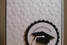Brandon graduation / by Leslie V