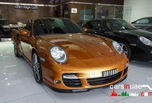 Used Porsche Cars