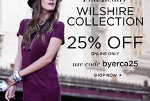 Wilshire Collection