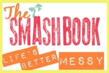 Smashbook Ideas