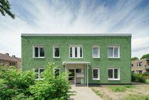 Appartementencomplex zuringhof Tilburg