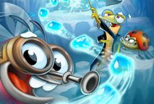 Best Fiends Game ♥