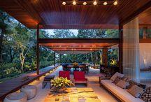 IMAGENS DE INTERIORES / Imagens de interiores em geral desde projetos residenciais a comerciais