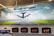 Prague airport taxi &  TAFI s.r.o. / Transfers out of Prague Our company offers taxi transfers to and from Prague Airport from any city or town in the Czech Republic. Transfers can be organized even for very large groups. If you wish not to make a direct transfer, you can break the journey with a few hours' visit to an interesting place en route. There will be a small waiting charge. Also, for an extra charge, we can arrange a guide.