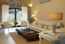 Inside......... / Take a look inside our beautiful villa