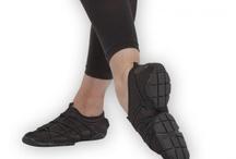 Split Sole Sneakers