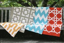 Passion for Patterns / by Whimsees {personalized gifts}