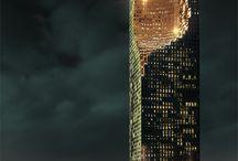 Buildings: Sci-Fi