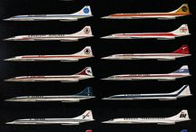 Concorde / The most beautiful aircraft ever...