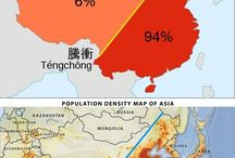 map population
