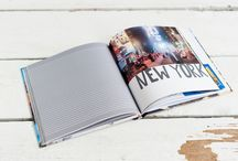 From Digital to Print / Great ways to turn your digital photos into physical products