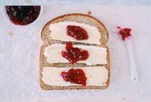 Breakfast/Brunch / by Sandra Frederick