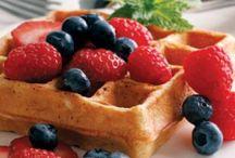 Eat skinny, be skinny....breakfast / by Kelly Guarino Janos