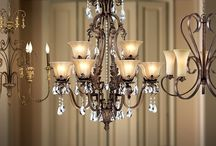 Charming Chandeliers