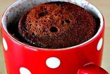 Mug de chocolate