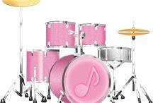 Music/Instruments