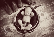 baby inspired  / by Jamie Huffman Blackerby