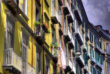 Favorite Places & Spaces / by Vincenza Ferraioli