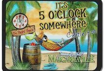 It's 5 o'clock somewhere....