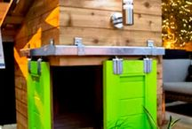 Dog House Architecture