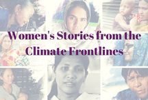 Postcards: Climate Change and SRHR / Women's stories from the climate frontlines.   We along with our partners working on the intersections between climate change and SRHR launched a series of postcards featuring women's stories from climate change affected communities in Bangladesh, Indonesia, Laos, Maldives, Nepal, Pakistan, and the Philippines. Click on the postcards to enlarge them.