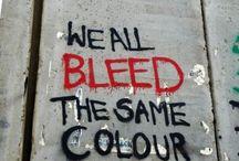 Duvar Yazılamaları / Graffitti, yazılama