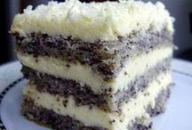 tort makowy carycy