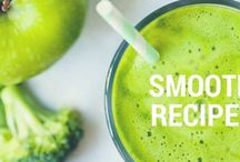 Behind the Scenes SmoothieRecipes.us