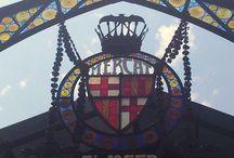 Barcelona: Boquería